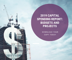 2019 Capital Spending Report