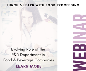 September 26 Webinar on Evolving Role of R and D