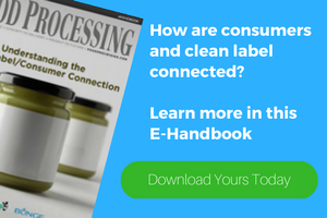 Clean Label E-Book