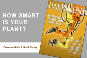 Our E-Book Automating the Smarter, Safer Food Plant lays out a sampling of what  you need to know to make your plant smarter and safer.Download the E-Book Today