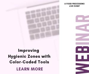 Remco Hygienic Zones