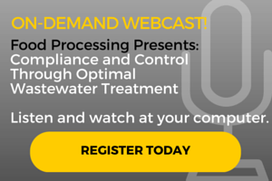 WASTEWATER WEBCAST