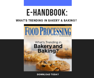 Bakery Trends E-Book