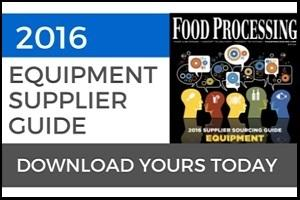 Equipment Supplier Guide