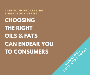 Choosing the Right Fats and Oils E-Book