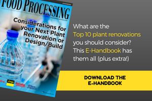 Plant Design Build