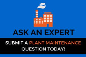 MRO QA Ask an Expert