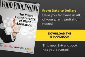 Sanitation EBook