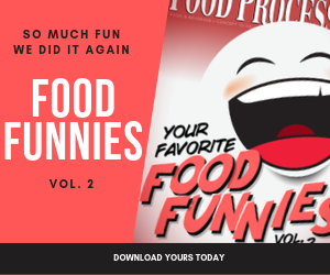 Food Funny Volume 2
