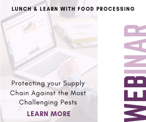 Protecting your Supply Chain Against the Most Challenging Pests
