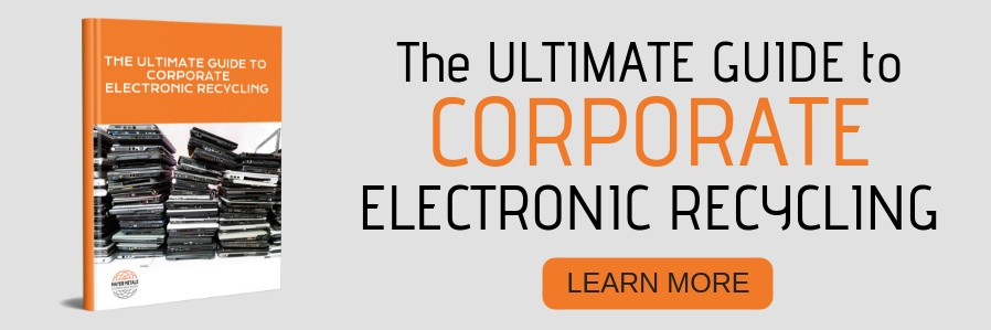 corporate electronic recycling
