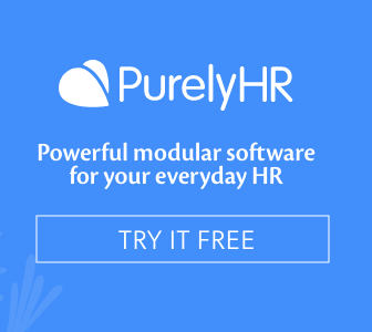 PurelyHR click to start free trial