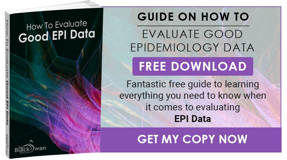How To Evaluate Good EPI Data