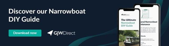 Narrowboat DIY Guide