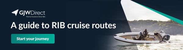A guide to RIB cruise routes