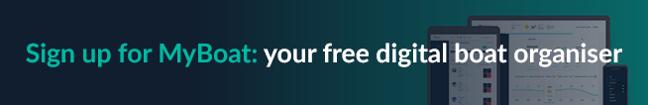 Sign up for MyBoat: your free digital boat organiser