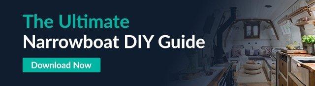 The Uktimate Narrowboat DIY Guide