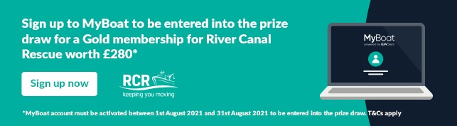 river canal rescue membership