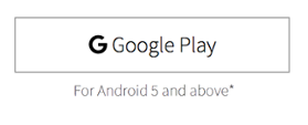 Google Play Sign Up Button