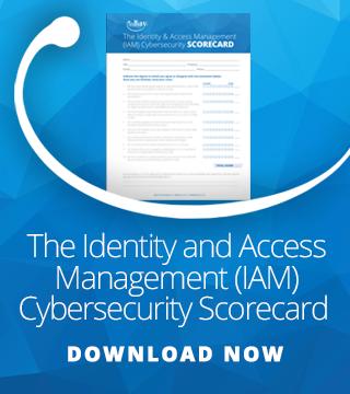 The IAM Cybersecurity Scorecard