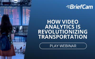 Video Analytics Airports
