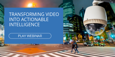 View our webinar on transforming video into actionable intelligence