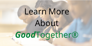 learn more about GoodTogether