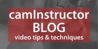 camInstructor Blog
