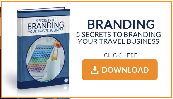 5 Branding Tips for Travel Consultants
