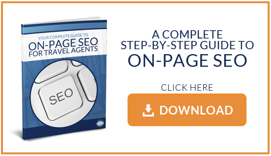 Complete Guide to On-Page SEO for Travel Agents
