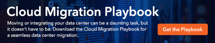 Cloud Migration Playbook