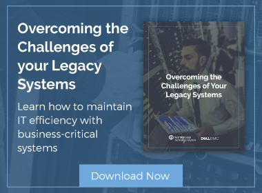 Overcoming the Challenges of Your Legacy Systems