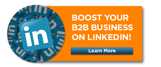 Learn more about LinkedIn Marketing