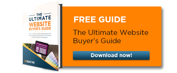 Download The Ultimate Website Buyer's Guide