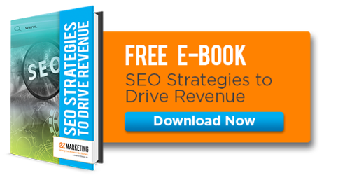 Free eBook: SEO Strategies to Drive Revenue