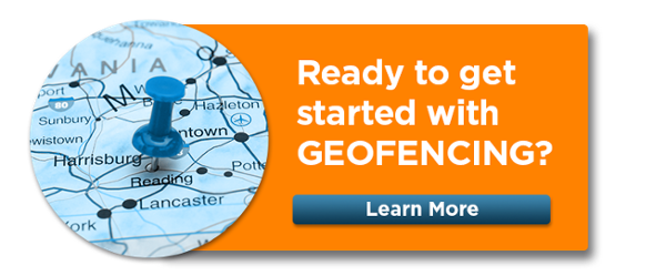 Get started with Geofencing marketing