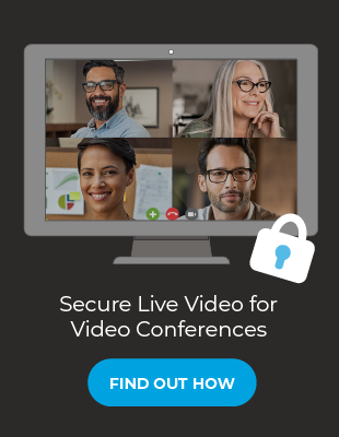 Secure Video Conferencing LiveSwitch Cloud