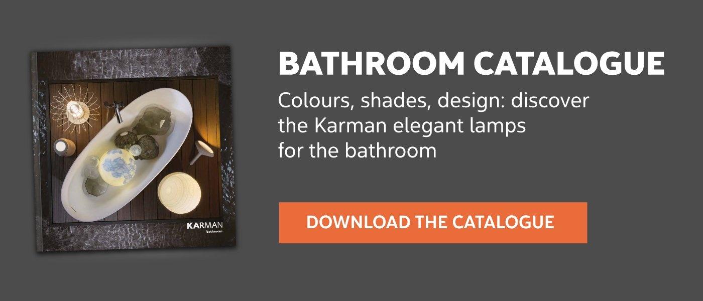 Karman bathroom catalogue