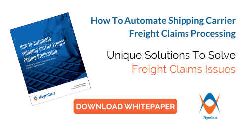 Solve Freight Claims Processing Issues