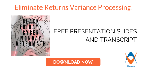 Download Return Variance Presentation and Transcript