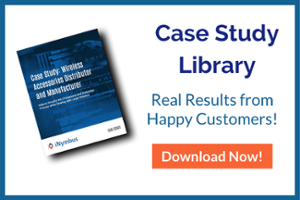 Download to read book distributor chargeback and deductions case study.