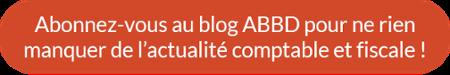 Abonnez vous au blog ABBD