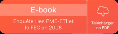 [MF] Enquête : les PME-ETI et le FEC en 2018