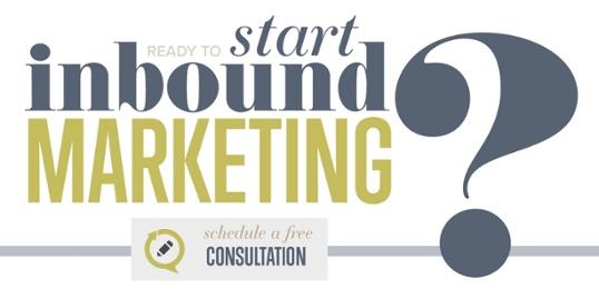 Ready to Start Inbound Marketing?