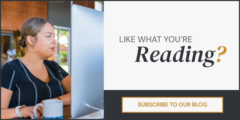 Like What You're Reading? | Subscribe to Our Blog