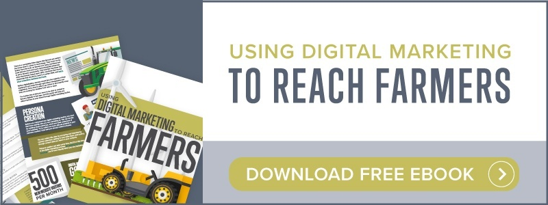 Using Digital Marketing to Reach Farmers