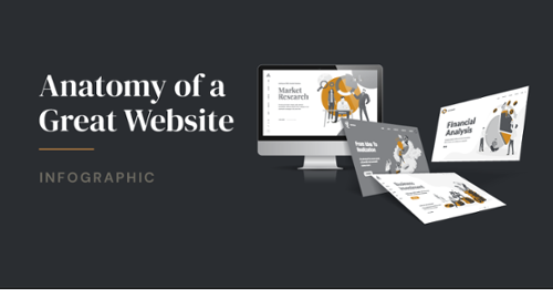 free download- anatomy of a website
