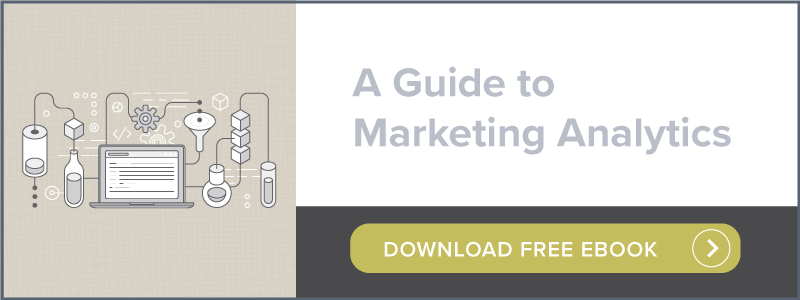 A Guide to Marketing Analytics | Download Free eBook