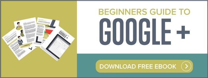 Beginners guide to google + | Download free ebook