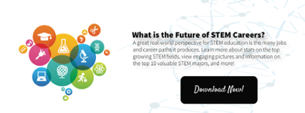 Future of STEM careers in the United States